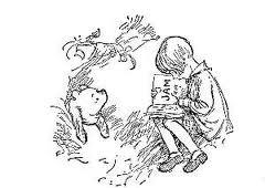 winnie the pooh a a milne