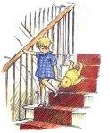 winnie the pooh illustration