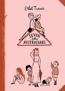 seven little australian