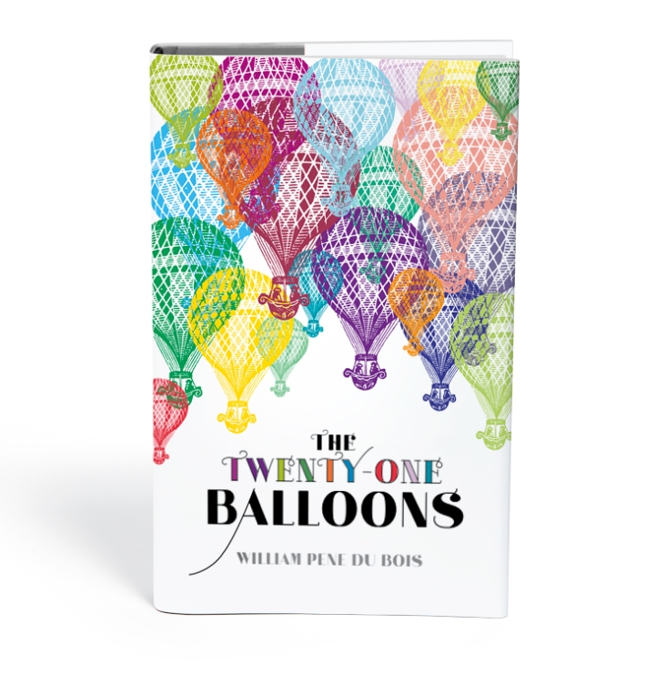 twenty one balloons 2