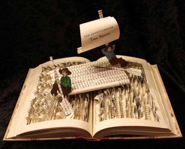 book art 9