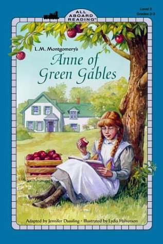 Anne of Green Gables 3