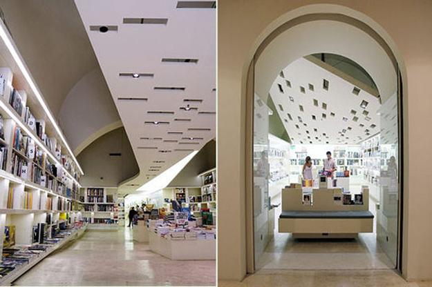 Bookabar Bookshop Rome